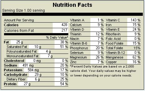 Virgin Diet Shake Not Too Bad